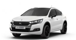 DS 4 Crossback 1.6 BlueHDi 120 So Chic