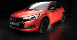 DS4 NVie Crossback 1.6 BlueHDI 120 S&S So Chic